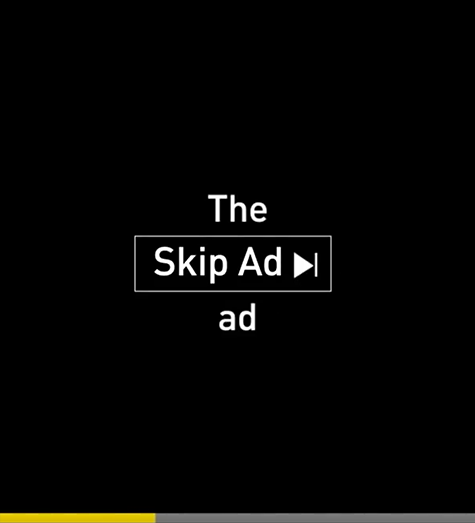 skip ad